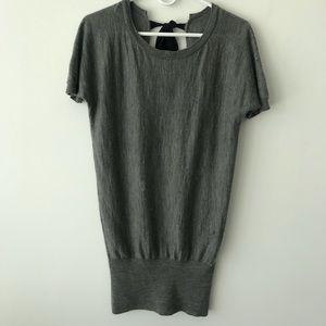Massimo Dutti mini dress